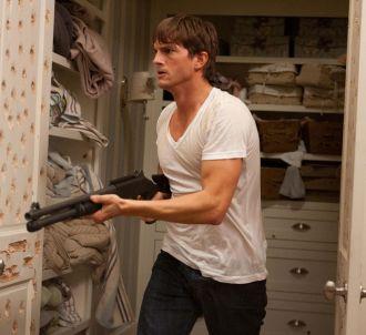 Ashton Kutcher dans 'Kiss & Kill'