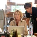 "Katherine Heigl et Ashton Kutcher dans ""Kiss & Kill"""