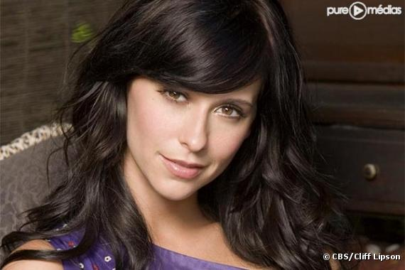 "Jennifer Love Hewitt est Melinda Gordon dans ""Ghost Whisperer"""