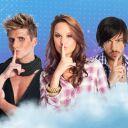 """Benoît, Laura et Robin, candidats à """"Secret Story 2010"""""""