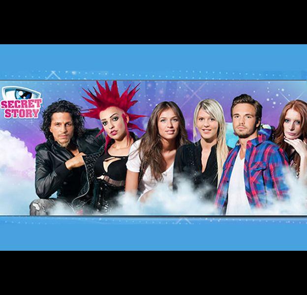 """Les 6 candidats révélés aujourd'hui de """"Secret Story 2010"""""""
