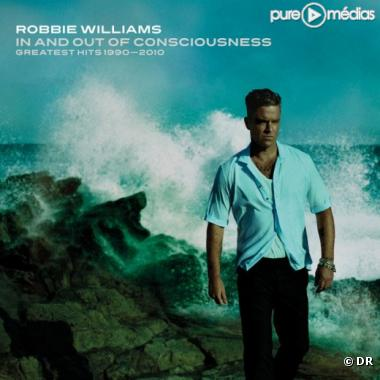 "Robbie Williams - ""In and Out of Consciousness"""
