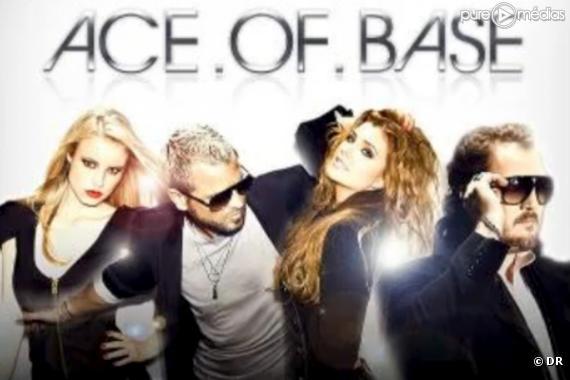 Ace of Base en 2010