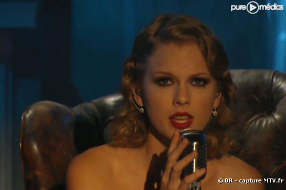 Taylor Swift aux MTV Video Music Awards