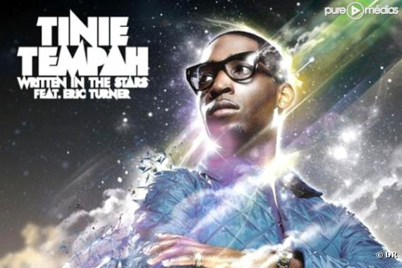 Tinie Tempah - Written in the Stars