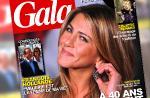 """François Hollande évoque longuement la """"femme de sa vie"""" dans Gala"""