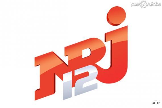 Le logo de NRJ 12.