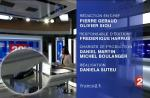 "Zapping : ""Gros pataquès"" samedi soir au JT de France 2"