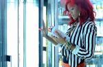 """Clip : """"What's My Name"""", le nouveau Rihanna, déjà numéro un aux USA"""