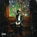 Pochette : Man on the Moon Ii: the legend of Mr. Rager