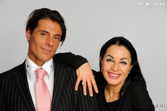 """""""Qui veut épouser mon fils ?"""" : Giuseppe et Marie-France"""