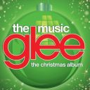 "Pochette : ""Glee - The Christmas Album"""
