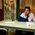 "Robert Downey, Jr. dans ""Date limite"""