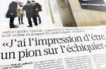 L'espionne présumée de France 24 sort de son silence