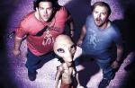 """Bande-annonce : """"Paul"""", avec le duo Simon Pegg et Nick Frost"""