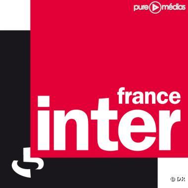 Le logo de France Inter