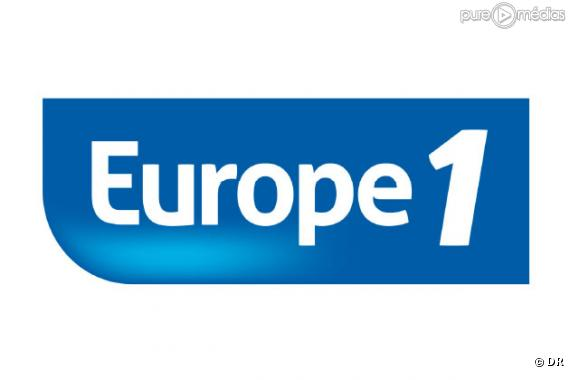 Le logo d'Europe 1 (à partir de 2010).
