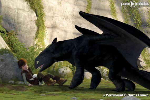 """Dragons"""