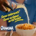 La nouvelle campagne de pub d'Orangina qui parodie... la pub.