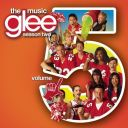 "Pochette : ""Glee, The Music : Vol 5"""