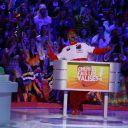 """Le jeu """"Chéri(e) fais les valises"""" présenté par Nagui sur France 2"""