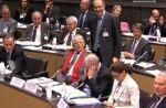 Maxime Gremetz exclu de l'Assemblée Nationale pour 15 jours