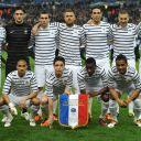 France-Croatie le 29 mars 2011.
