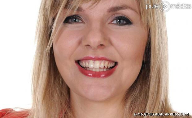 """Cécile, candidate de """"X-Factor"""" 2011"""