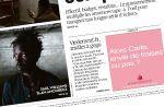Une nouvelle marque surfe sur la possible grossesse de Carla Bruni-Sarkozy