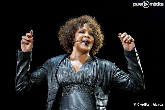 Whitney Houston de retour en cure de désintoxication