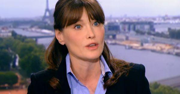 Vie priv e jean pierre pernaut f licite carla bruni sarkozy - Sophie jovillard vie privee ...