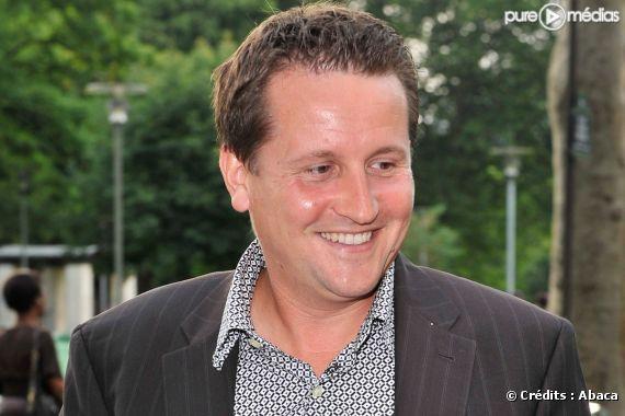 Rodolphe Belmer, directeur général de Canal +.