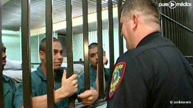 Jail : destination prison