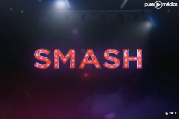 "Le logo de ""Smash"""
