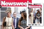 Un magazine américain ressuscite Lady Di