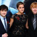 Daniel Radcliffe, Emma Watson et Rupert Grint assurent la promo de ''Harry Potter et les Reliques de la Mort (Partie 1)''