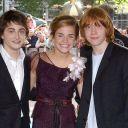 Daniel Radcliffe, Emma Watson et Rupert Grint assurent la promo de ''Harry Potter et le Prisonnier d'Azkaban''