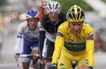 Audiences : gros succès pour le Tour de France vendredi