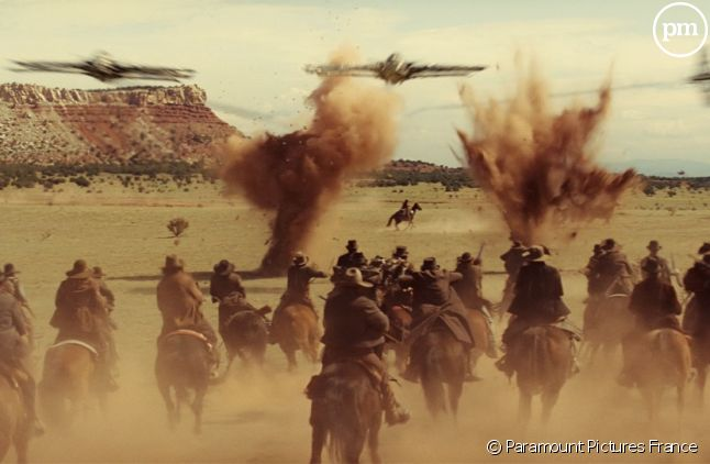 """""""Cowboys & Envahisseurs"""""""