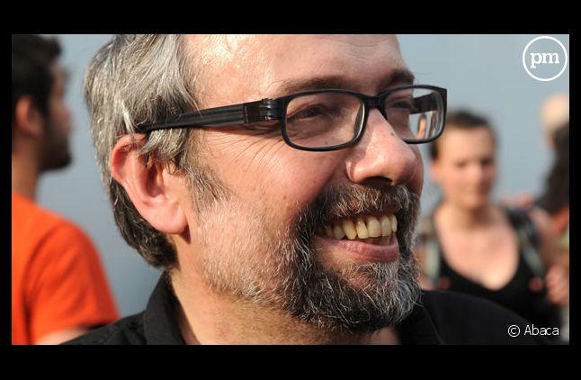 Didier Porte
