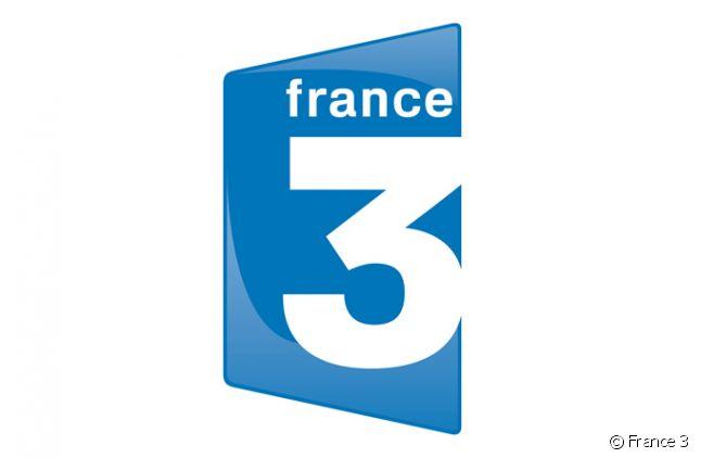 Le logo de France 3.