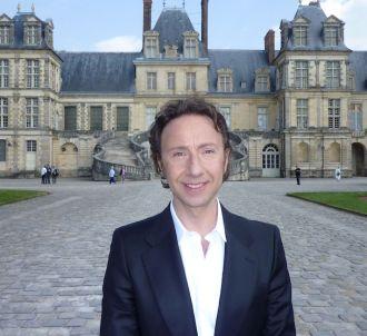 Stéphane Bern présente 'Secrets d'histoire'