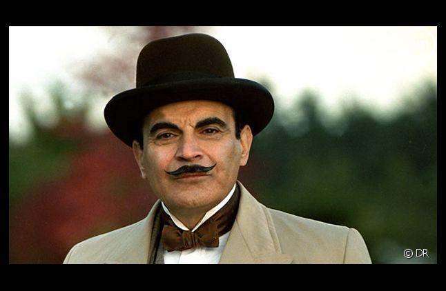 """Hercule Poirot"""