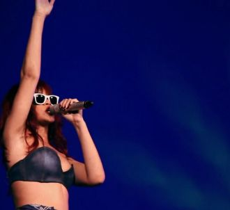 Le clip 'Cheers (Drink to That)' de Rihanna