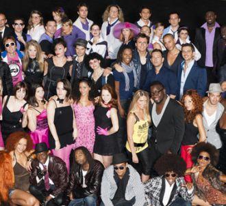 Tous les groupes réunis de 'Sing-off : 100% Vocal' saison...