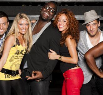 'No-name', groupe participant à 'Sing-off : 100% Vocal'...
