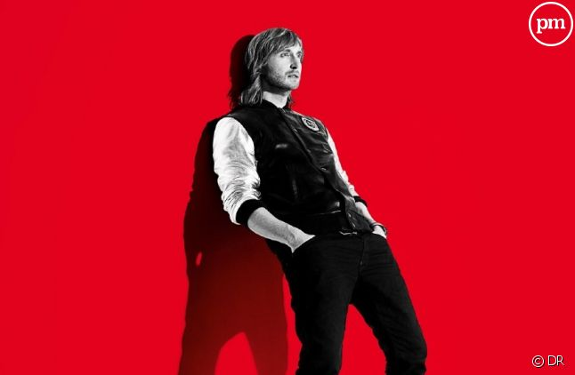 "L'album ""Nothing but the Beat"" de David Guetta"