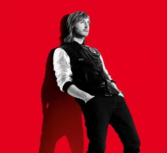 L'album 'Nothing but the Beat' de David Guetta