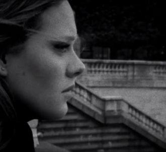 Adele - 'Someone Like You'