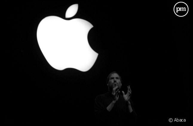 Steve Jobs, en 1998